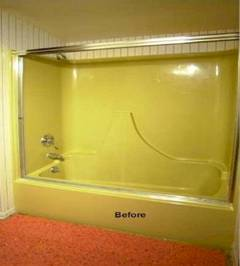Bathtub refinishing Frequently Asked Questions